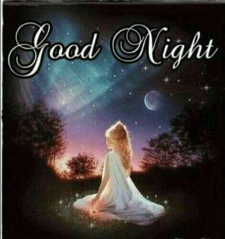 Good night dear friends.. Have a restful sleep .. - Krishna Roy - Google+