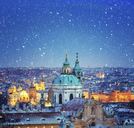 Top 25 European Destinations- Trip Advisor