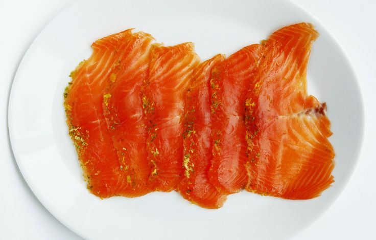 This 24-hour method will transform uncooked salmon into a side of firm, silky fish. Buy the best you can afford.