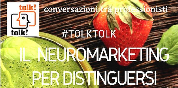 Neuromarketing ecco quello che ho tratto dal #TolkTolk! http://www.insocialmedia.it/neuromarketing-quello-che-ho-tratto-dal-tolktolk #neuromarketing #marketing