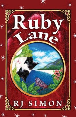 Ruby Lane on Barnes and Noble