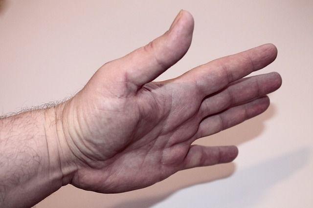 Palm, Main, Geste, Signaux Manuels - Image gratuite sur Pixabay