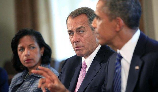 Usa news: mentre Fitch minaccia il downgrade, intesa sullo shutdown