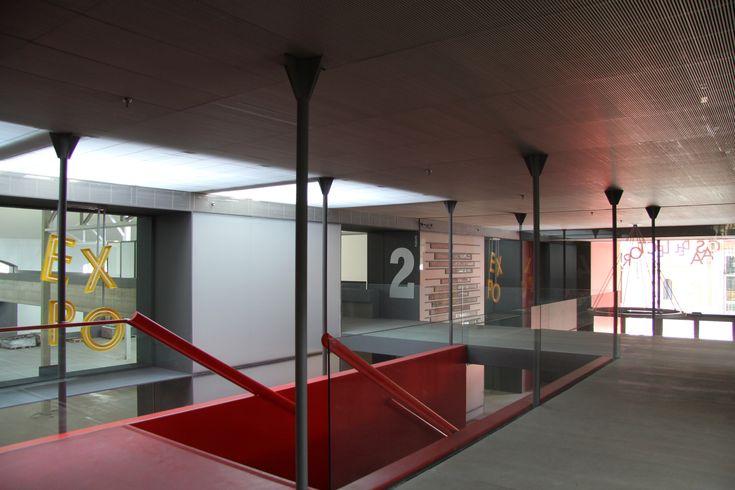 Gallery of Casa del Lector / Ensamble Studio - 6