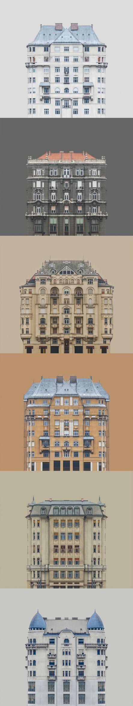 Zsolt Hlinka   Urbam Symmetry