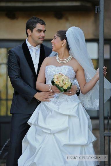 The Colourful Wedding of Kirti & Ryan » Henry O Photography