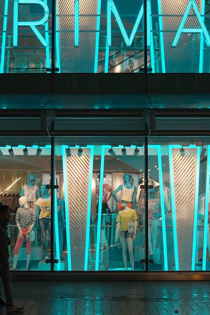 Primark ad Arese (Milano): estate 2016 apre il negozio della catena londinese di abbigliamento low cost