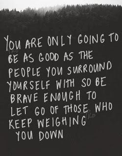 Important words for young people trying to find themselves!