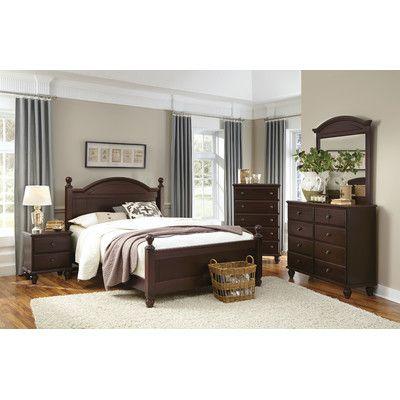 Craftsman Panel Customizable Bedroom Set - http://delanico.com/bedroom-sets/craftsman-panel-customizable-bedroom-set-635735338/