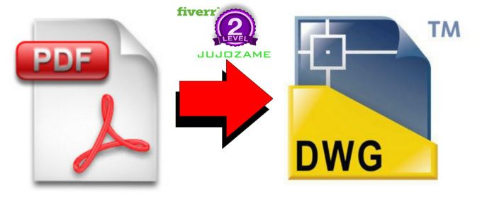 SketchUp - Comment importer et exporter en DWG