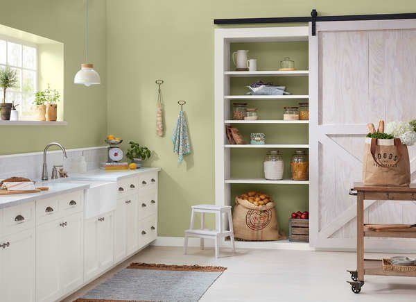 Paint By Numbers Top Paint Brands Reveal Their Most Popular