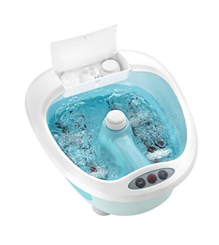 Best Heated Foot Spa (September 2017) – Buyer's Guide and Reviews https://massageandspaclub.com/best-foot-spa-reviews/