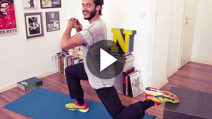 Come ottenere gambe sexy: ecco pochi semplici esercizi per un risultato perfetto…