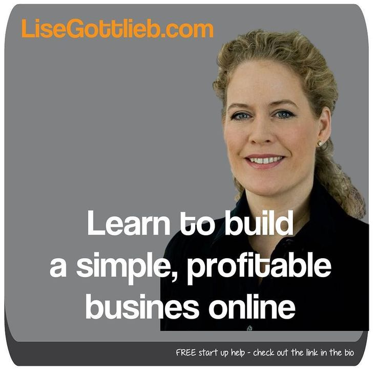 Learn to build a simple profitable business online.  Are you a #businessninja yet? Take your business to the next level! Get your FREE GIFT - see link in the bio.  Follow @lisegottlieb #quote #instaquote #businessninja #lisegottlieb #inspiration #quoteoftheday #words #business #businessman #businesswoman #motivation #entrepreneur #lifestyle #entrepreneurs #success #hardwork #entrepreneurship #businessowner #work #startup #money #inspiredaily #successful #startuplife #happiness…