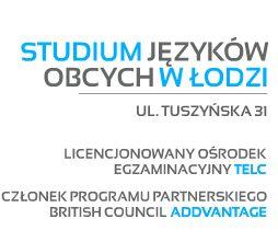 szkoła językowa Łódź