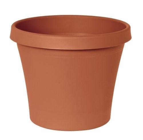 TerraPot-20-Inch-Planter-Color-Clay-Flower-Pot-Garden-Indoor-or-Outdoor-New