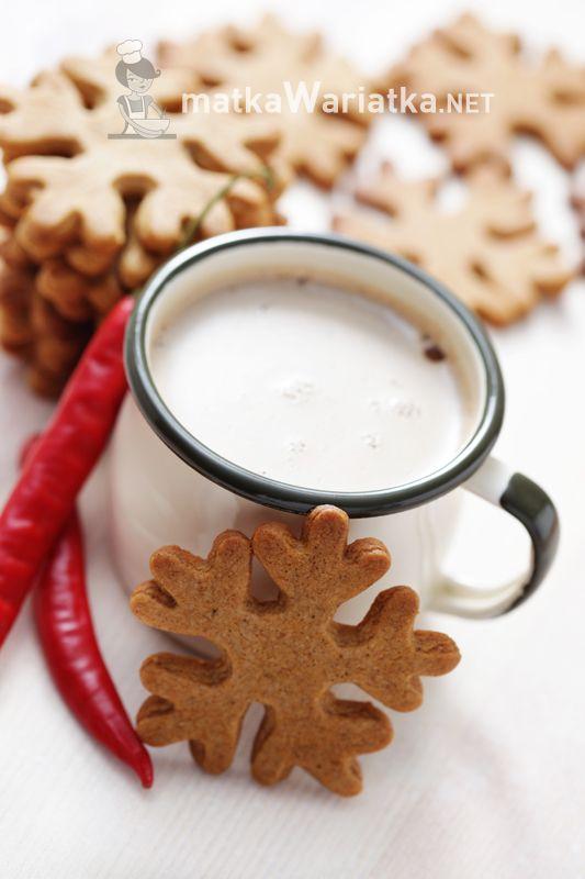 hot HOT chocolate :) visit: www.matkawariatka.net