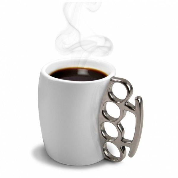 Mug Poing Américain céramique #coffee #coffeelovers #cafe #mug #mugs