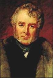 William Lamb, 2nd Viscount Melbourne -1779-1848. PM-16 July 1834-14 November 1834 and 1835-1841.  Husband of Caroline Lamb and son of Lord Byron's confidante Lady Melbourne. Whig.