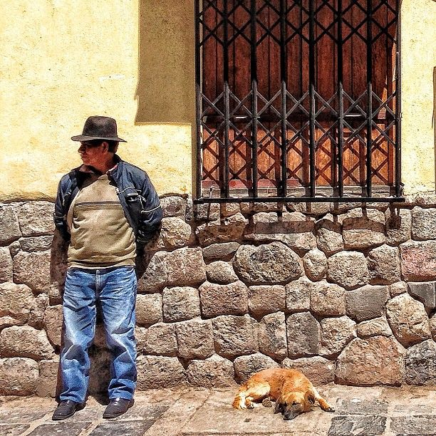 Cusco in Cusco