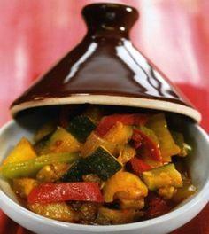 Deliciosas Recetas de Marruecos