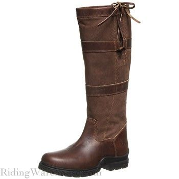 8.5 Freudenberg German-made Ovation Rhona Country Boot; These are on my wish list...Riding Warehouse!