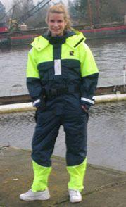 Flotation Suit (http://www.regattanorthwest.com/flotationsuits.html)