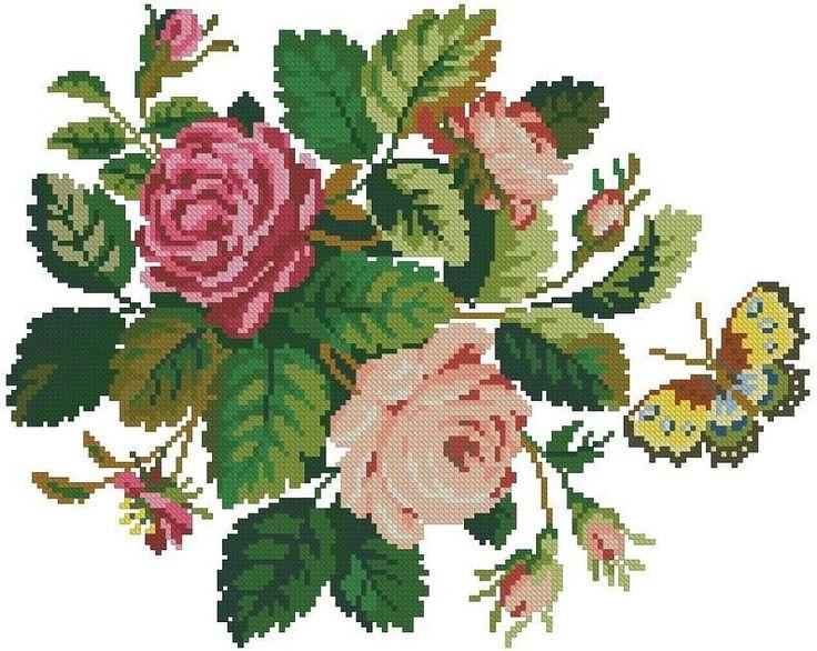 flores (pág. 7) | Aprender manualidades es facilisimo.com