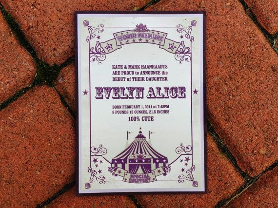 13 best Wedding Invitations images – High End Birth Announcements