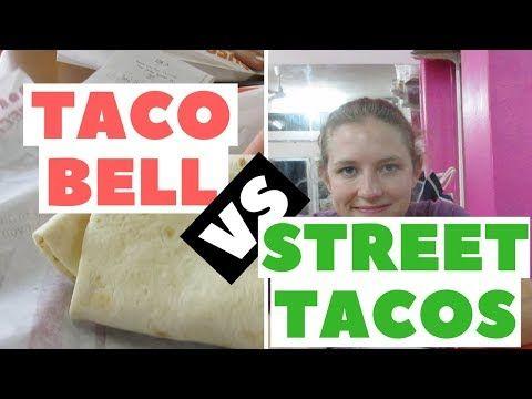 Mexican Street Tacos vs Taco Bell // Life in Puerto Vallarta Vlog - (More info on: http://LIFEWAYSVILLAGE.COM/coupons/mexican-street-tacos-vs-taco-bell-life-in-puerto-vallarta-vlog/)