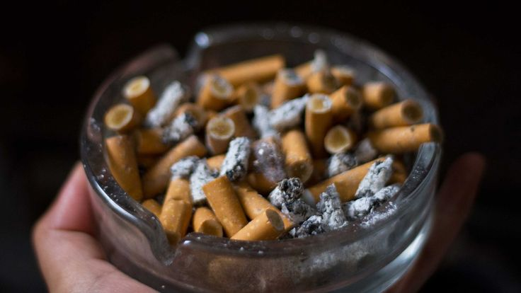 How To Quit Smoking Wallpaper