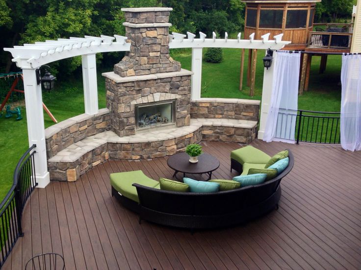 19 best outdoor kitchens grills images on pinterest