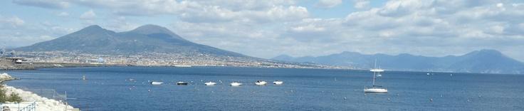 Naples shore excursions, Amalfi, Positano and Pompeii