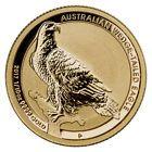 ❝☾ 2017-P Australia 1/10 oz #Gold Wedge-Tailed #Eagle $#15 BU Coin In OGP SK... Best http://ebay.to/2fj4S1T