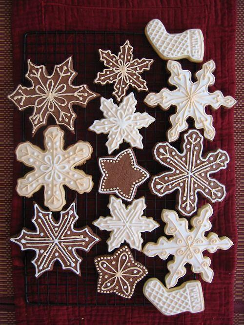 christmas cookies   #saltstudionyc @Salt Studio NYC