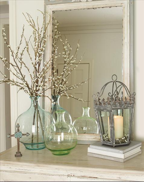 Willow House Lady Jane Vases