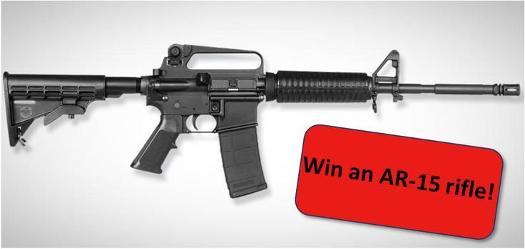 Win a Bushmaster AR-15 Rifle! Every Solar Lake Aerator or Racking System purchase will be entered to win a brand new rifle! for complete contest information, visit https://www.ussolarmounts.us/resources/current-promotions/