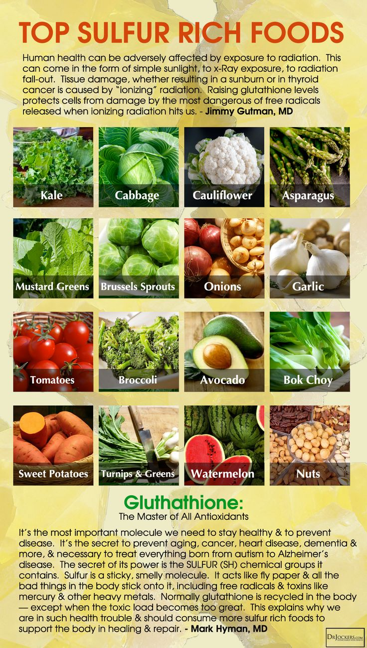 Boosting Dopamine Levels with SuperFoods - DrJockers.com