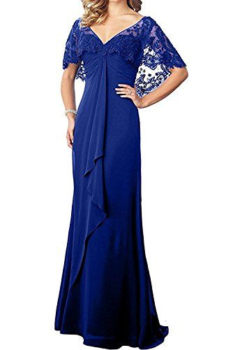 72b99c0d1d New Pretygirl Women s Lace Chiffon Long Prom Evening Dress Mother of The  Bride Dresses Wedding Gown online.   85  yourfavoriteclothing Fashion is a  popular ...