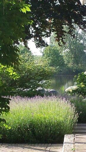 Voortuin hoveniersbedrijf Snoeren Cultuurtechniek | Groenkeur Groenvoorziening | VCA gecertificeerd | Flora en Fauna