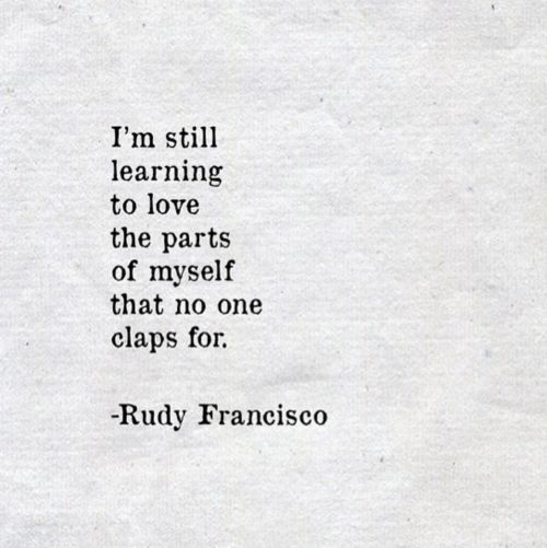 Quotes About Learning To Love Yourself Tumblr : Love yourself first Words to Live By Pinterest Confusion, My ...