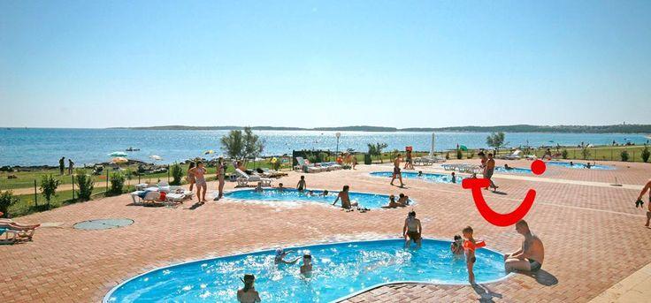 Kazela (vakantiepark) - Medulin - Kroatië | TUI