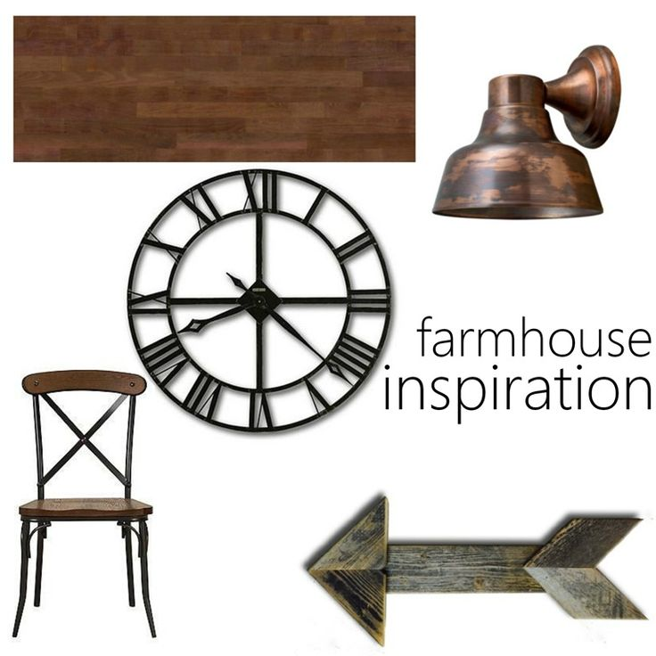 Learn how to incorporate the popular and timeless farmhouse look into your home with these tips!