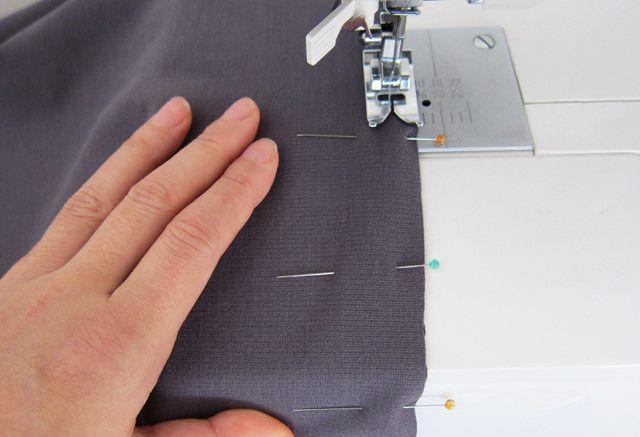 Dicas incríveis para costurar malha | Mundo Arte & Moda