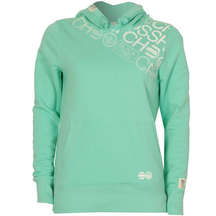 Crosshatch Womens Lexy Hooded Sweatshirt |discount crosshatch | Get the Label