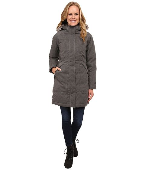 The North Face Arctic Parka Either Grey or Navy...