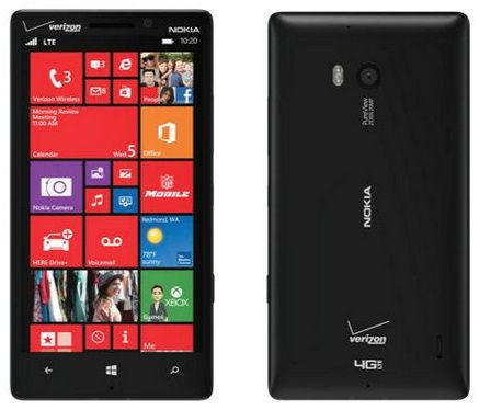 Nokia Lumia Icon 929 Review Camera In India