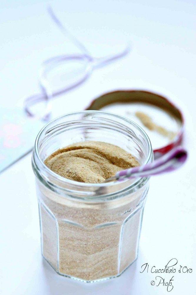il cucchiaio d'oro » Preparato per purè liofilizzato home made