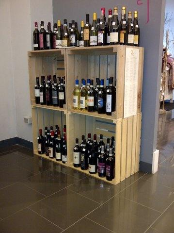 Temporary Shop del Paniere dei Prodotti di Pregio della provincia di Alessandria.