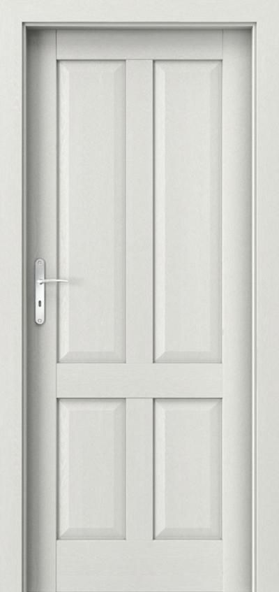 Drzwi wewnętrzne Porta HARMONY A.0 Okleina Portasynchro 3D *** Wenge White